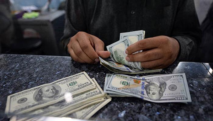 انٹربینک مارکیٹ میں ڈالر مستحکم