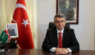 ترکی دہشت گردی کی سخت مذمت کرتا ہے، قونصل جنرل