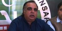 بیٹوں نے 5 سال پہلے فائرنگ کی، عمران اسماعیل