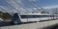 آسٹریلیا کی پہلی خودکار میٹرو ٹرین سروس کا کامیاب تجربہ