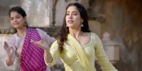 جھانوی کی پہلی فلم کو پاکستان میں نمائش کی اجازت مل گئی