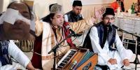 لندن میں پاکستانی قوال حاجی امیر پر حملہ