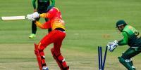 پاکستان بمقابلہ زمبابوے ،چوتھا ون ڈے آج ہوگا