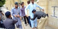 پولیس کی جانب سےبھی انتخابات کی تیاریاں جاری