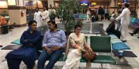 لاہور میں خراب موسم،بلاول بھٹو کراچی نہ پہنچ سکے
