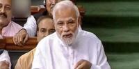 نریندر مودی کے خلاف عدم اعتماد کی تحریک ناکام