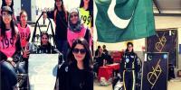 پاکستانی طالبات نےاسٹوڈنٹس فارمولا کارکاعالمی مقابلہ جیت لیا