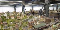 دنیا کا سب سے بڑا ماڈل ریلوے ٹریک تیار