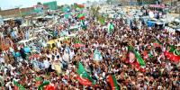 سیاسی جماعتوں کی انتخابی مہم آخری مراحل میں