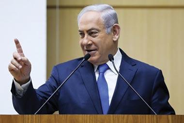 اسرائیل آئینی طور پر یہودی ریاست بن گیا
