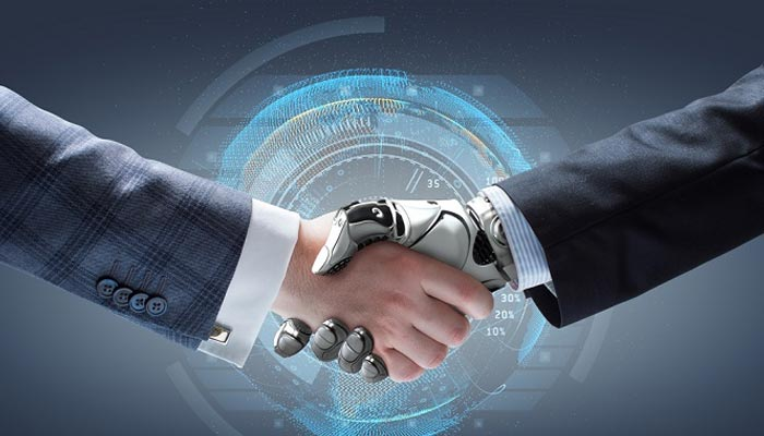 دنیا بھر میں مصنوعی ذہانت کا بڑھتا استعمال