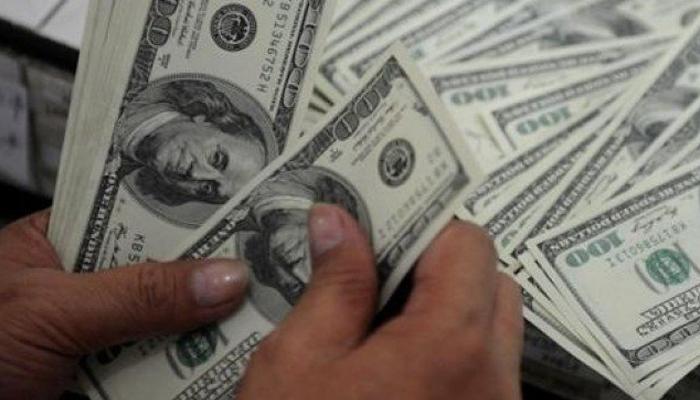 ڈالرکی قدر میں کمی کا رجحان برقرار