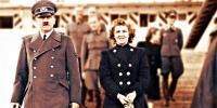 ہٹلر اور ایوا کی داستان محبت