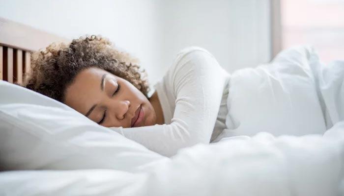 بہتر نیند کے لیے 10 مشورے