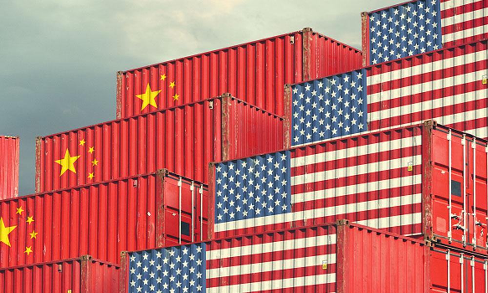 چین نے امریکی مصنوعات پر اضافی ٹیکس عائد کر دیا
