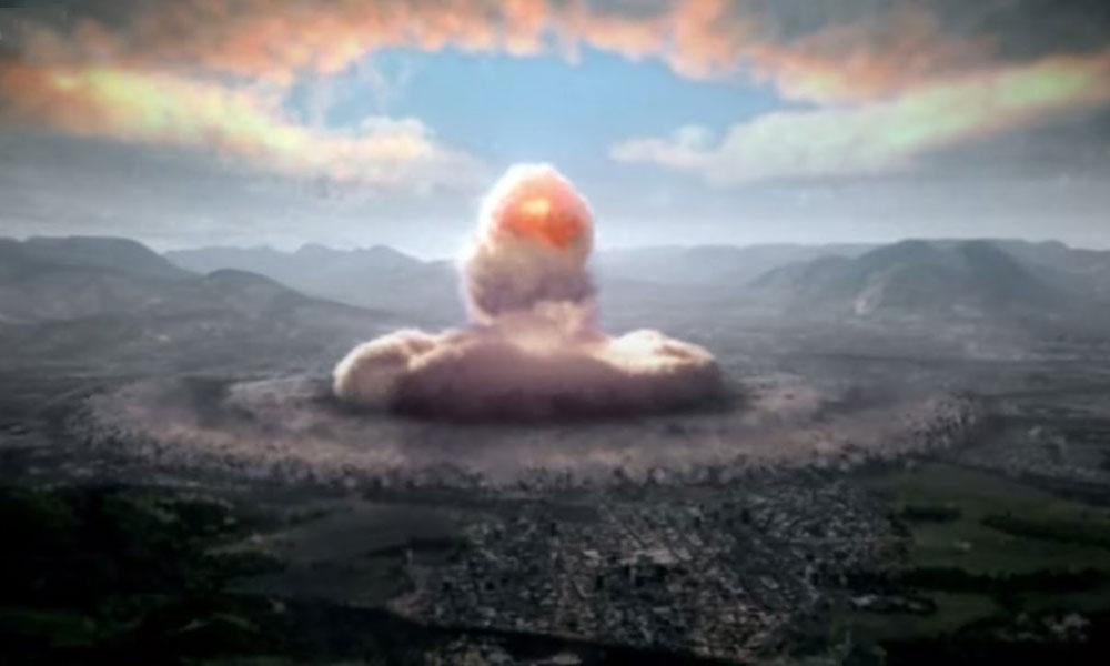 ہیروشیما پر جوہری حملے کو 73 برس بیت گئے