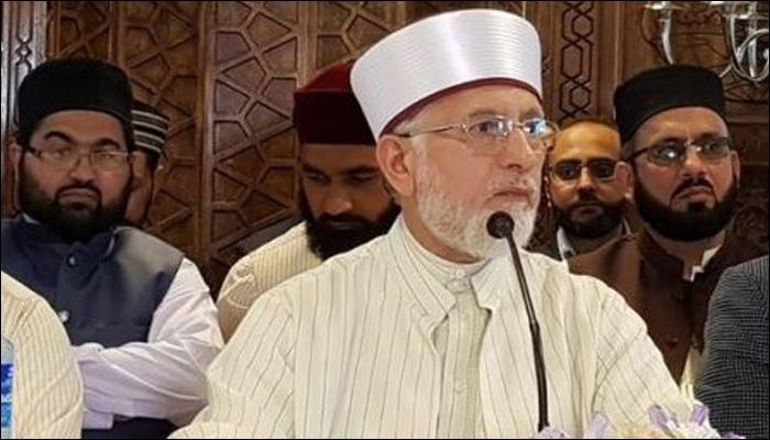 پاکستانی اچھے اخلاق کے ذریعے مغربی معاشرے میں اپنا مقام بنائیں، طاہرالقادری