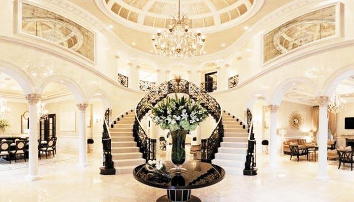 خوبصورت سیڑھیاں ... کریں گھر کی رونق میں اضافہ