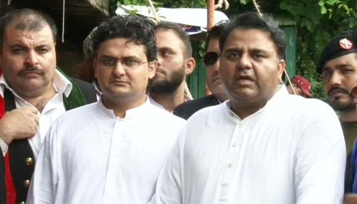 'عمران خان منسٹر انکلیو کے عام گھر میں رہیں گے'