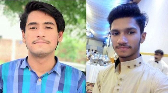 'فیصل آبادپولیس کی فائرنگ سے مارے گئے لڑکے ڈاکو نہیں تھے '