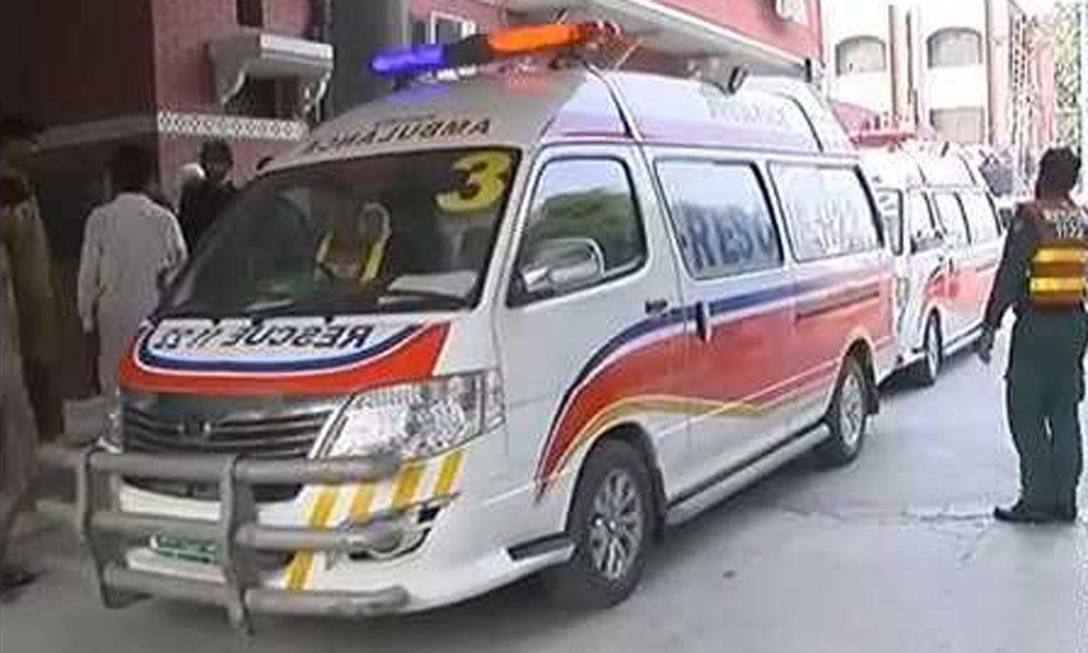 گوجرانوالہ میں فائرنگ سے جنرل کونسلر جاں بحق