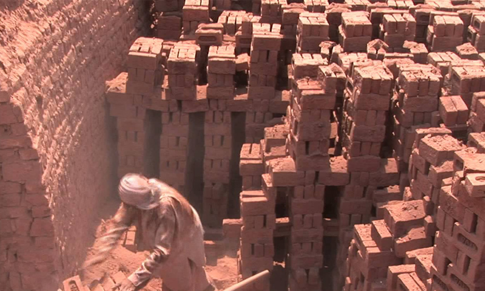 حافظ آباد: بھٹہ مالک کی قید سے 7افراد بازیاب