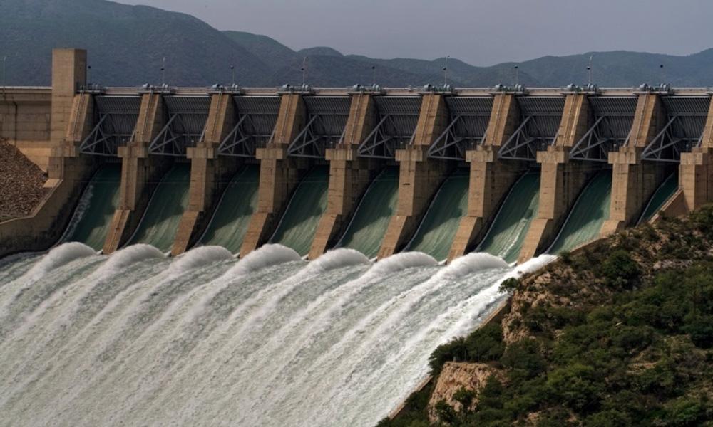 تربیلا اور منگلا میں پانی کے ذخیرے میں بہتری