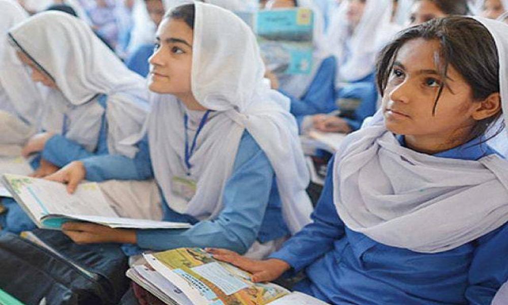 پنجاب میں گرمی کی تعطیلات ختم، سرکاری اسکول کھل گئے
