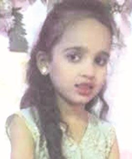 پتنگ کی ڈور سے معصوم بچی کی ہلاکت