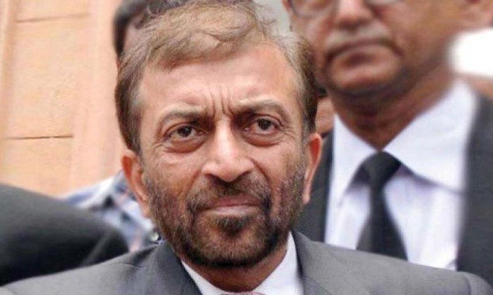 ''فضل الرحمان خوش قسمت ہیں انہیں 'را' ایجنٹ نہیں کہاگیا''