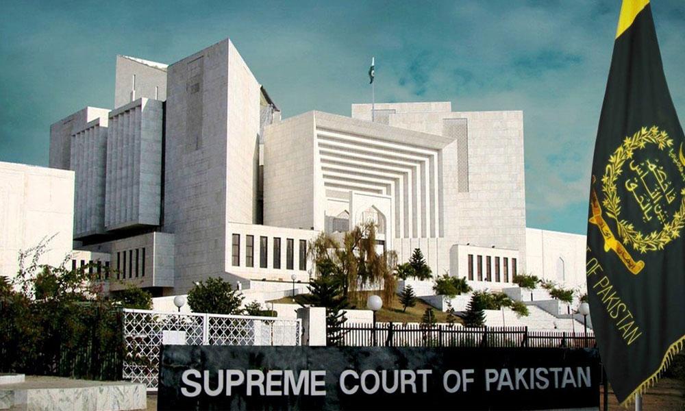سپریم کورٹ، اصغر خان کیس 15اگست کو سماعت کیلئے مقرر