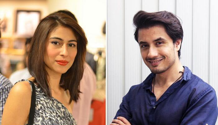 لاہور ہائیکورٹ :میشا شفیع کی اپیل پر علی ظفر کو نوٹس بھیج دیا
