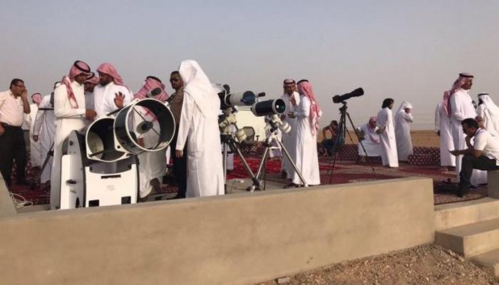 سعودی عرب میں ذو الحجہ کا چاند نظر آگیا