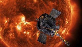 سورج پر تحقیق کیلئے راکٹ کی روانگی کل تک ملتوی