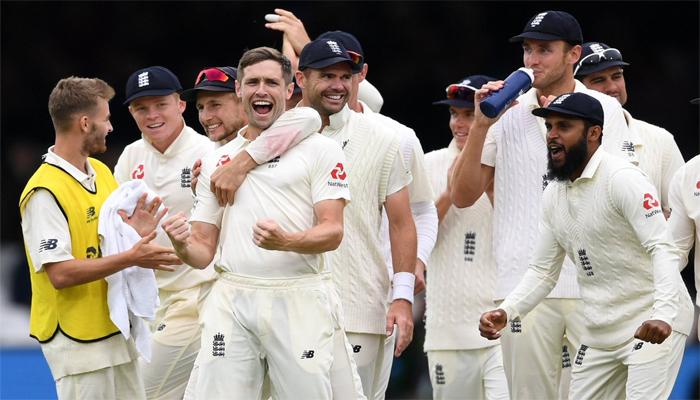 لارڈزٹیسٹ:بھارت کوبدترین شکست، انگلینڈ اننگز اور159رنز سے فتحیاب