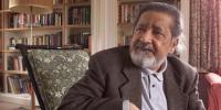 نوبل انعام یافتہ برطانوی مصنف انتقال کر گئے