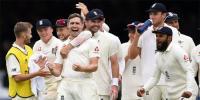 لارڈزٹیسٹ: بھارت کوبدترین شکست، انگلینڈ اننگز اور159رنز سے فتحیاب