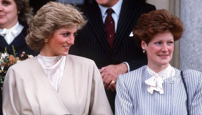 لیڈی ڈیانا کی بہن لیڈی ساراسے پرنس چارلس کا خفیہ معاشقہ رہا، برطانوی اخبار