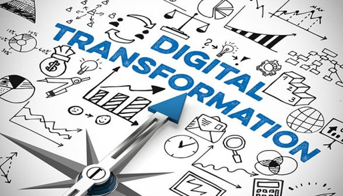 ڈیجیٹل ٹرانسفارمیشن کے نمایاں رجحانات