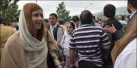 قومی اسمبلی میں 65خواتین نے ارکان اسمبلی کا حلف لے لیا