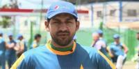 پی آئی اے کھلاڑیوں کی تنخواہیں بڑھائے، سرفراز احمد