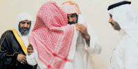 سعودی شہری کا قابل تحسین اقدام