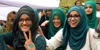 ملک بھر میں 72 واں یوم آزادی منایا جارہا ہے