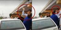 شہری اور عمران علی شاہ جھگڑے کا باعث بننے والا شخص سامنےبیان