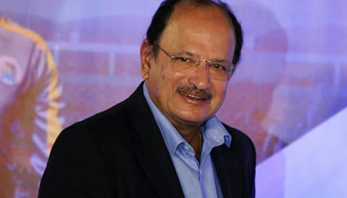 سابق بھارتی کرکٹر  اجیت واڈیکر چل بسے