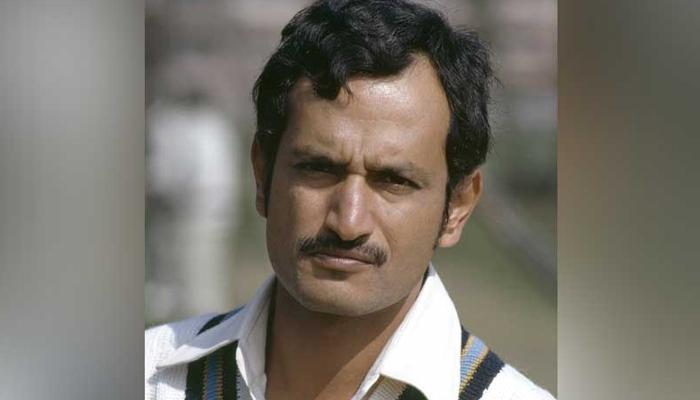 سابق بھارتی کرکٹ کپتان اجیت واڈیکر چل بسے