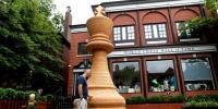 شطرنج کاسب سے بڑا مہرہ