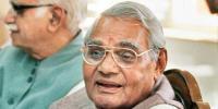 بھارت کے سابق وزیراعظم اٹل بہاری واجپائی چل بسے