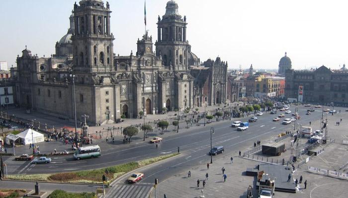 میکسیکو صحافیو ں کیلئے خطرناک ترین ملک قرار