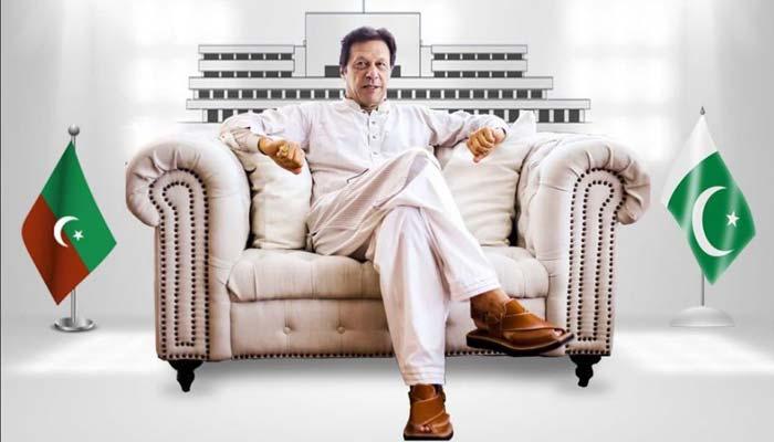 عمران خان کی سوانح عمری، کب ،کیا ہوا؟